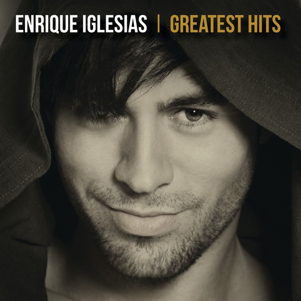 Enrique Iglesias — Be With You